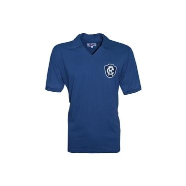 Camisa Liga Retrô Remo 1965