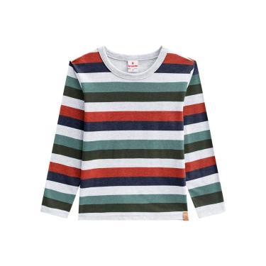 Camiseta Polo Avulsa, Básicos, Meninos, Tijolo, 10