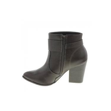 3d587c1631 Bota Ramarim 1816103 Ankle Boot