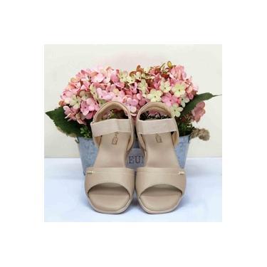 Sandalia Comfort Flex Avela Feminino 18-47404
