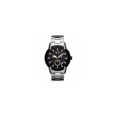 2141576c818 Relógio de Pulso Armani Exchange Social