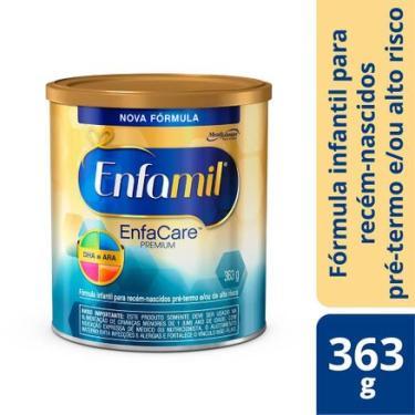 Enfamil Enfacare Premium 363g MEAD JOHNSON