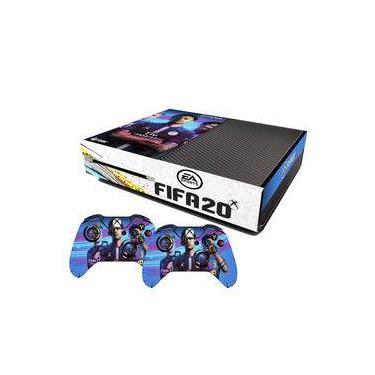 Skin Xbox One Fifa 20
