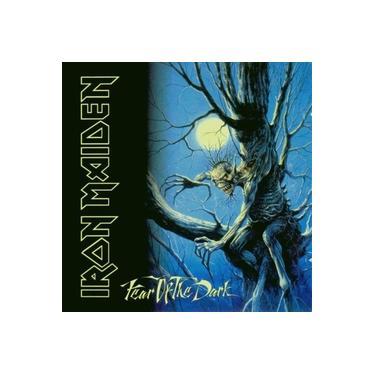 190295567668 Cd Iron Maiden - Fear Of The Dark
