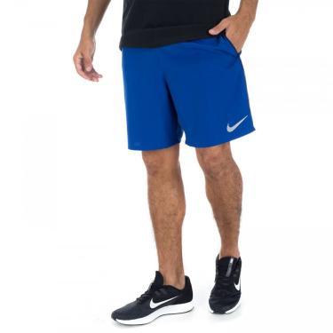 Bermuda Nike Run 7In - Masculina Nike Masculino