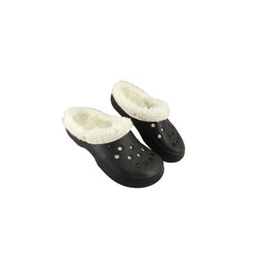 Babuche de Pelo Inverno Pantufa Adulto Infantil Sandália Chinelo Pelo A 88