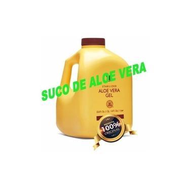 Suco De Aloe Vera Gel Forever E