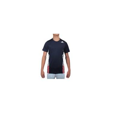 Imagem de Camiseta Adidas Freelift 3S Marinho