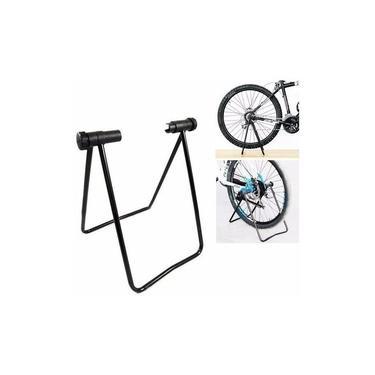 Suporte Descanso Expositor Para Bicicleta Aro 20 Até 29 Bike