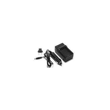 Imagem de Carregador de Bateria Olympus Li-40b/42b Casio NP-90 para X-785 X-790 X-560wp