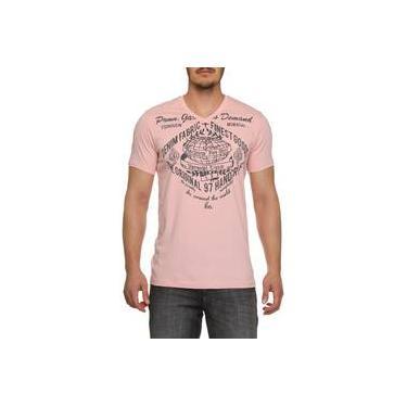 Camiseta Casual Puramania Fitnest Goods