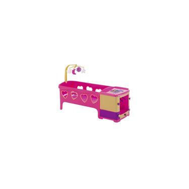 Imagem de Berço de boneca princess meg - magic toys