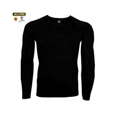 Camisa Termica Kanxa Com Proteção Uv Bactericida