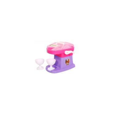 Imagem de Brinquedo Infantil Educativo Super Divertido Gelateria Tateti Calesita