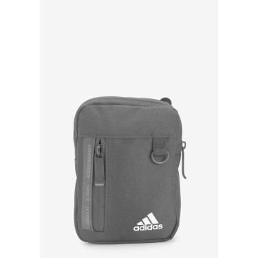 Bolsa Adidas Performance Shoulder Bag Logo Preta ADIDAS Performance GN9862 unissex