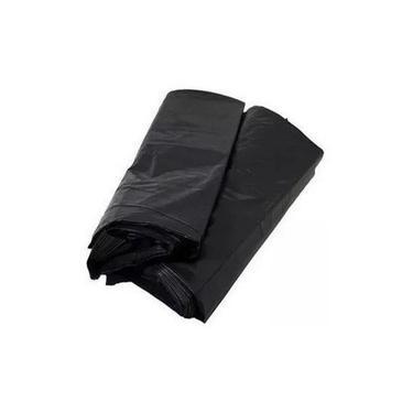 Saco Para Lixo De 80 Litros Grosso Reforçado Pct C/5kg Preto
