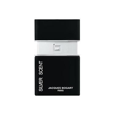 Imagem de Perfume Silver Scent Masculino Eau de Toilette 30ml Jacques Bogart