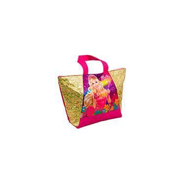 Bolsa de Mão Sestini Barbie e o Portal Secreto