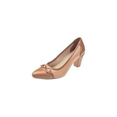 9ce23d247 Sapato Até R$ 50 Feminino Scarpin: Encontre Promoções e o Menor ...