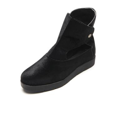 fcce9a117996 Bota Feminino Dafiti Shoes Preto | Moda e Acessórios | Comparar preço de  Bota - Zoom