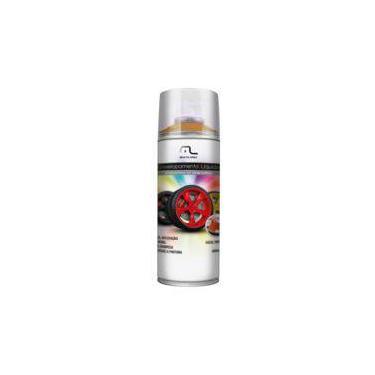 Spray de Envelopamento Líquido 400 ML Dourado Multilaser - AU422