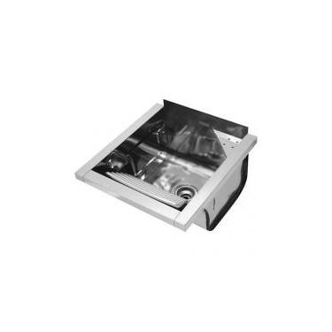 Tanque de Lavar Roupa Inox 23L - Franke TS360
