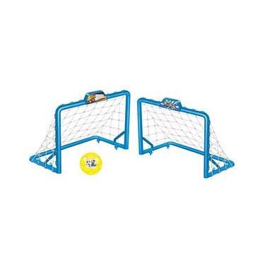Imagem de Brinquedo Jogo De Futebol Chute A Gol Minions Da Lider 2855