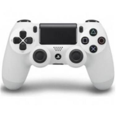 Controle Playstation 4 Ps4 - Original - Branco