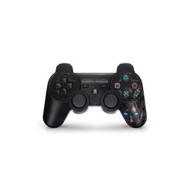 Skin Adesivo para PS3 Controle - Shadow Of Mordor