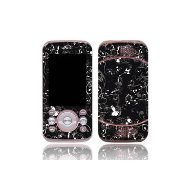 Capa Adesivo Skin359 Sony Ericsson W395