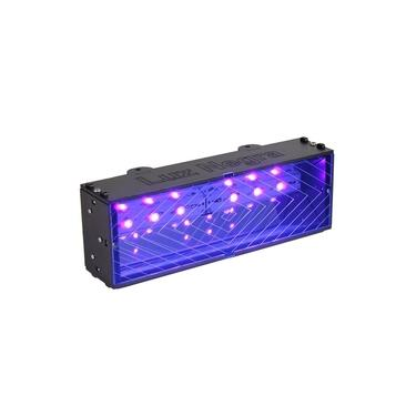 Refletor Luz Negra Profissional Deltrônica Lâmpada Led UV