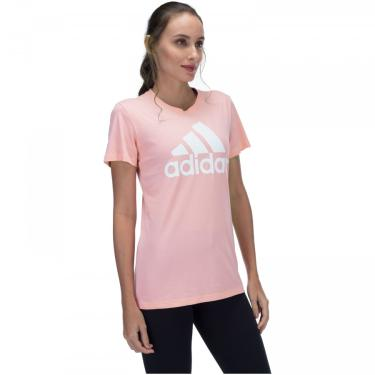 Camiseta adidas BOS Co - Feminina adidas Feminino