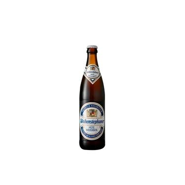 Cerveja Weihenstephaner Hefeweissbier Gf 500 ml
