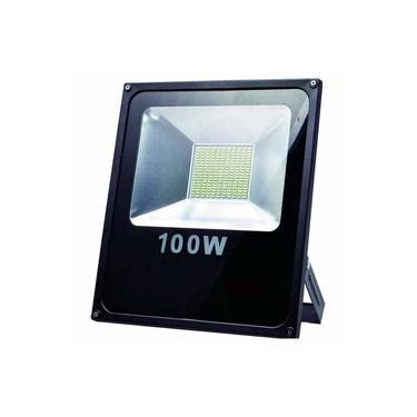 Refletor de LED 100w Holofote Branco à prova D' água SMD