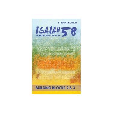 Imagem de Building Blocks Books 2 & 3