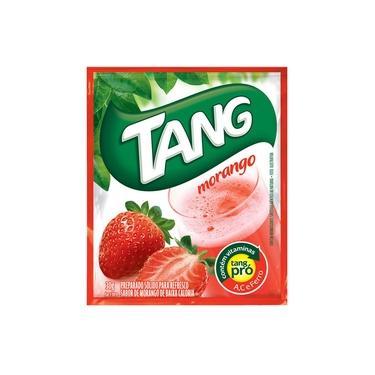 Suco em Pó Tang Morango 30g c/15 - Mondelez