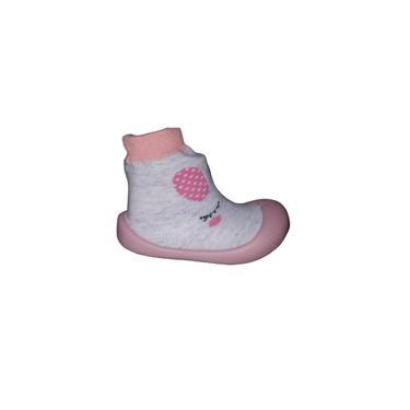 Meias C/sola Klin 829.149000-011357 Confort /rosa