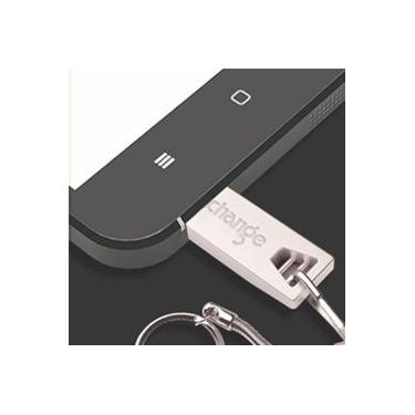 Moda driver Pen Memory Stick U disco para PC Phone Tablet Flash Drive