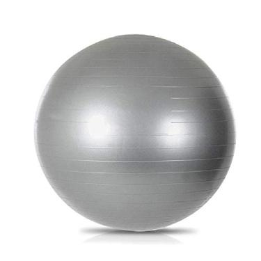 Bola Suiça para Pilates de Ginástica Academia Gymball 75cm