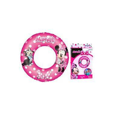 Boia Circular Minnie Disney 56cm