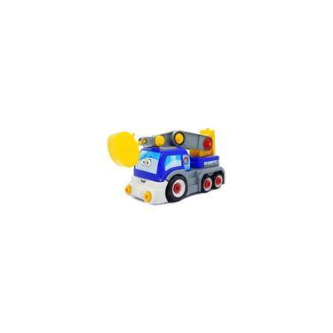 Imagem de Coleção Big X Truck - Escavadeira Homeplay