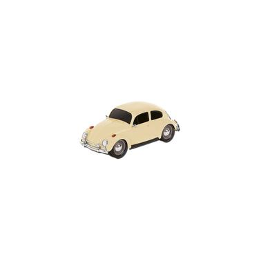Imagem de Brinquedo Carrinho Fusca Miniatura Super Classic Poliplac