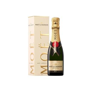 Champanhe Francesa Moet & Chandon Imperial Brut