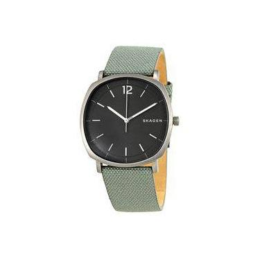 4af9488a347 Relógio Skagen Masculino Ref  Skw6381 1cn Slim Titânio
