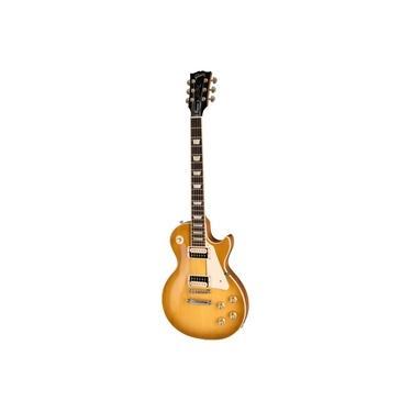 Imagem de Guitarra Gibson Les Paul Classic Hb - Honey Burst