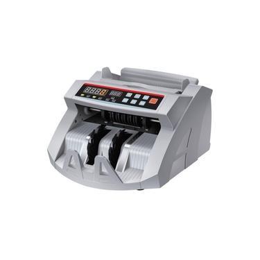 Máquina de Contar Dinheiro Cédulas Detecta Nota Falsa Lorben 220v GT592-2