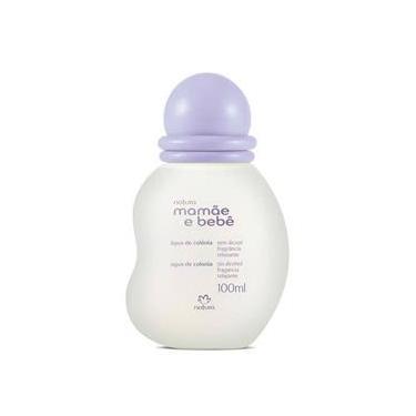 Água de Colônia Relaxante Mamãe e Bebê - 100ml