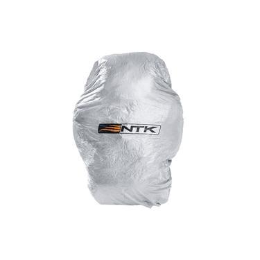 Capa de Chuva Para Mochila 30 À 50 Litros Metalizada Nautika