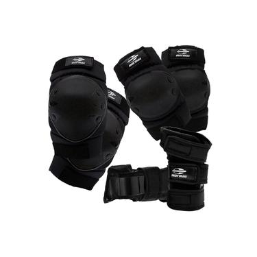 Mormaii Kit de Proteção Esportivo Tamanho M 498900 Bel Fix