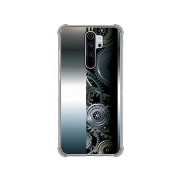 Capa Personalizada Xiaomi Redmi Note 8 Pro - Hightech - HG09